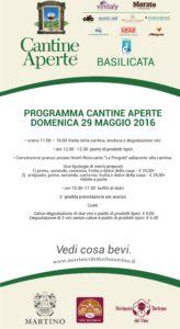 carolin CANTINE APERTE